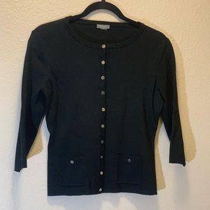 Ann Taylor- Cardigan sweater